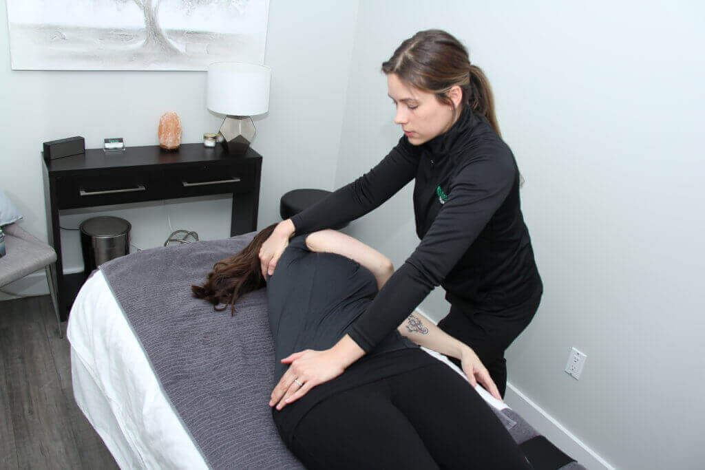 Kinetesis - Physiotherapy Massage Chiropractic Bedford