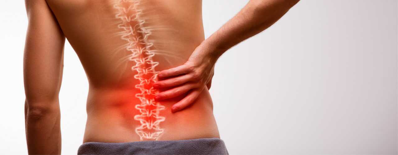back pain kinetesis spine and joint clinic