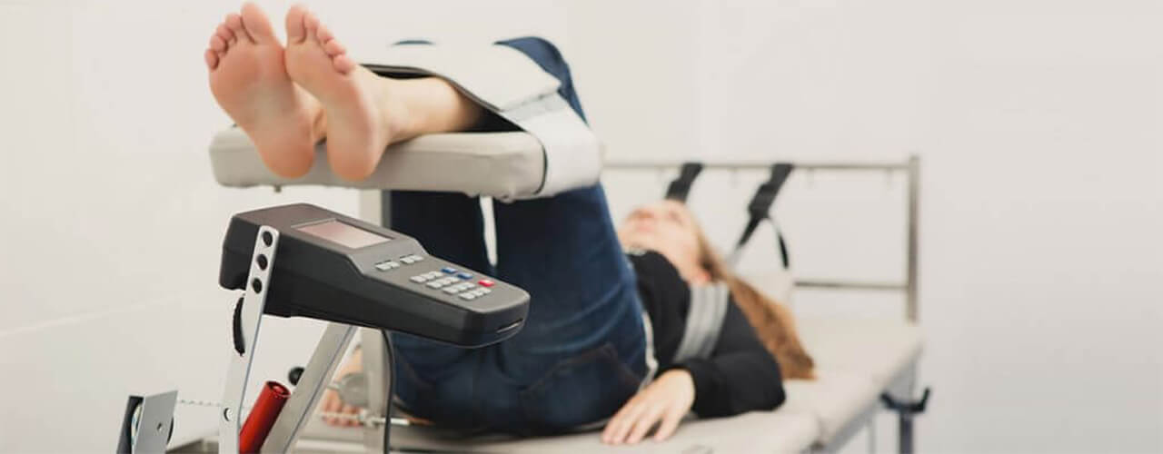 spinal decompression kinetesis spine and joint clinic