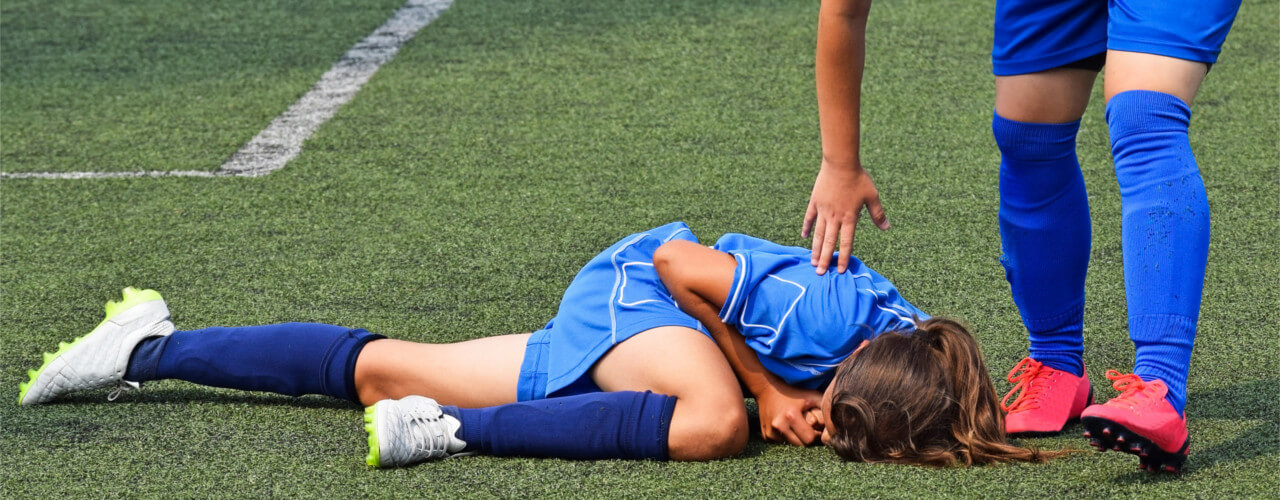sports injury kinetesis spine and joint clinic