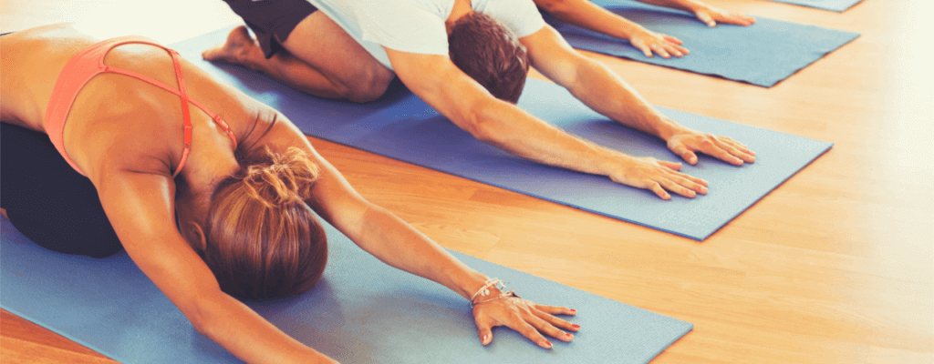 yoga kinetesis spine and joint clinic