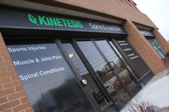 kintesis spine & joint clinic