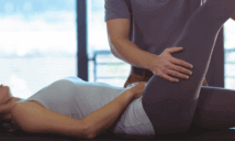osteopathy kinetesis spine and joint