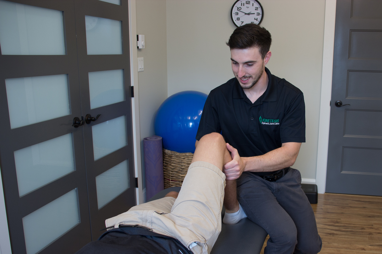 Ready to Overcome Your Hip and Knee Pains? Give Physiotherapy a Try