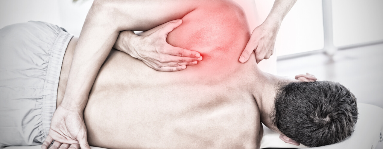 struggling with Chronic back pain?